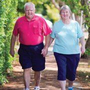 افزایش سن و چاقی