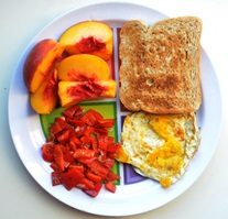 large_Choose-MyPlate-breakfast-Egg-and-Peaches