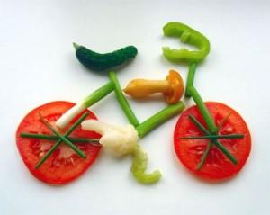 اصول تغذیه ورزشکاران