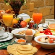 صبحانه پروتیینی