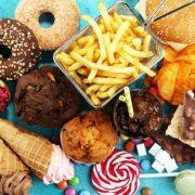 کالری خوراکی ها