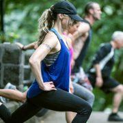 کی ورزش کنیم